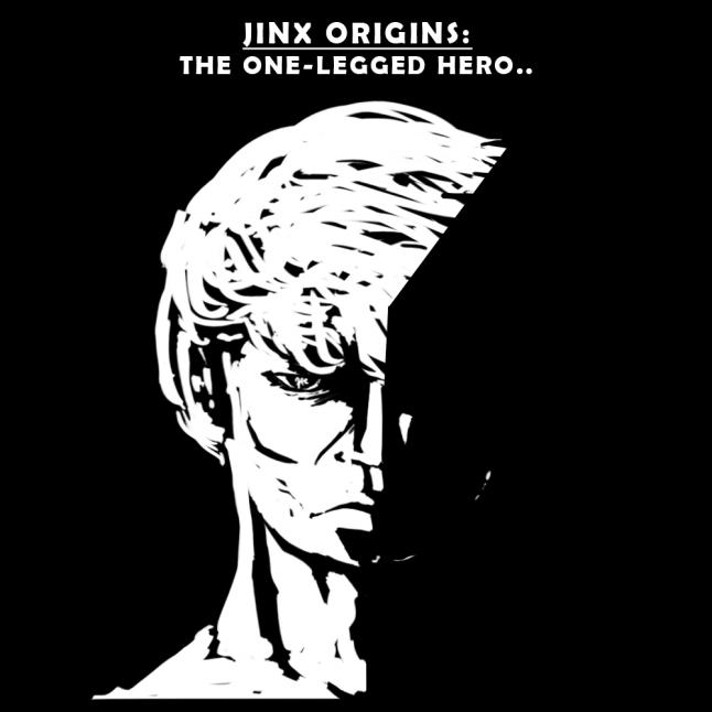 JINX THE HERO